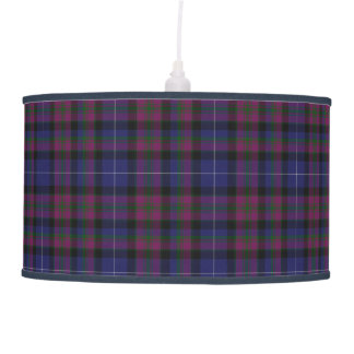 Orgullo elegante de la tela escocesa de tartán de