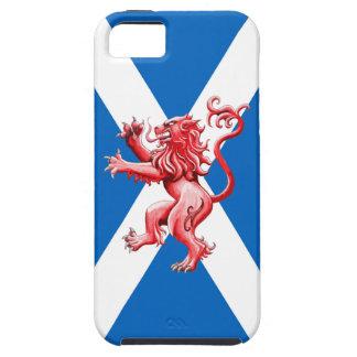 Orgullo escocés iPhone 5 Case-Mate funda