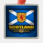 Orgullo escocés ornamentos para reyes magos