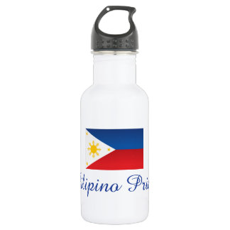 Orgullo filipino 1