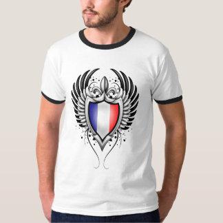 Orgullo francés poleras