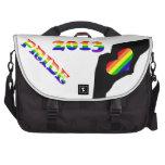 ¡Orgullo gay 2013!! Bolsas Para Portatil
