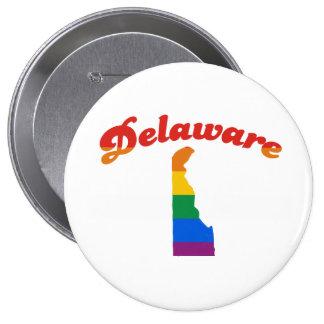 ORGULLO GAY DE DELAWARE PINS