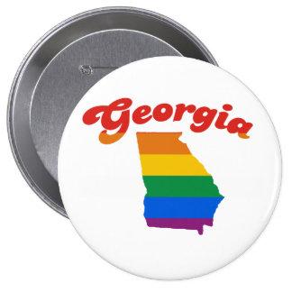 ORGULLO GAY DE GEORGIA PINS