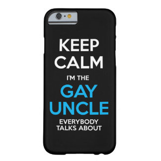 Orgullo gay de Iphone 6 Funda Para iPhone 6 Barely There