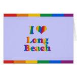 ORGULLO GAY DE LONG BEACH FELICITACIONES