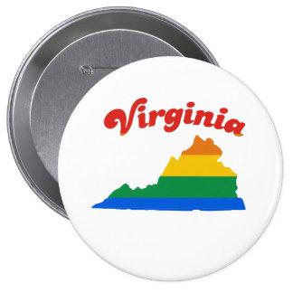 ORGULLO GAY DE VIRGINIA PIN