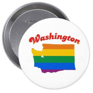 ORGULLO GAY DE WASHINGTON PINS