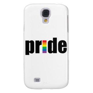 Orgullo gay funda para galaxy s4