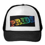 Orgullo gay gorra
