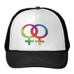 Orgullo gay gorras