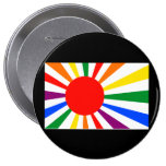 ORGULLO GAY JAPONÉS PIN