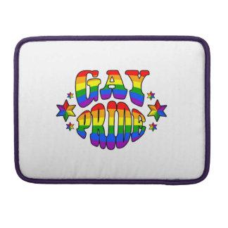 Orgullo gay: LGBT Funda Para Macbooks