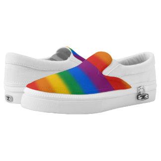 Orgullo gay zapatillas