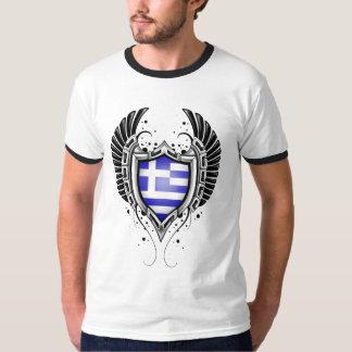 Orgullo griego playera