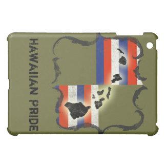 Orgullo hawaiano (elija su propio fondo y palabras