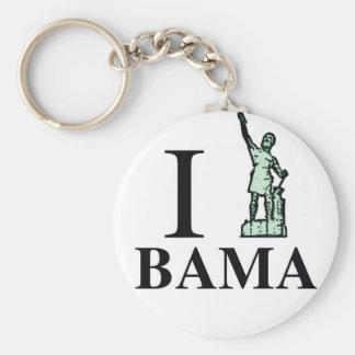 Orgullo hermoso de Products|Alabama Llavero Personalizado