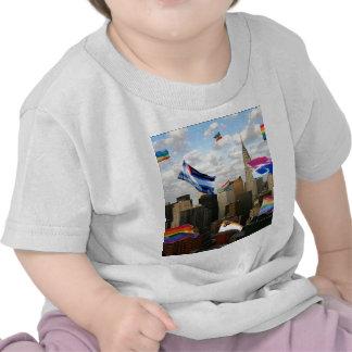 Orgullo II de Nueva York Camiseta
