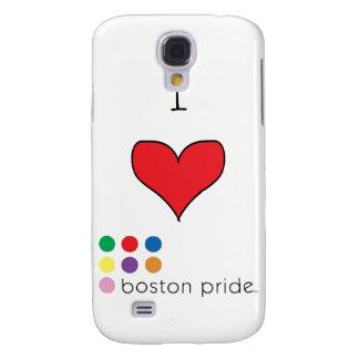 Orgullo III de Boston