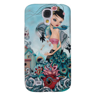 Orgullo iPhone3 Carcasa Para Galaxy S4