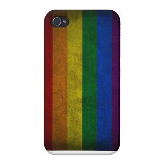 Orgullo iPhone 4 Carcasas