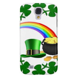 Orgullo irlandés