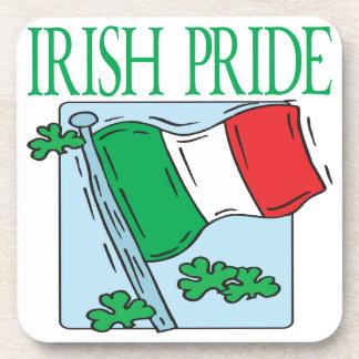 Orgullo irlandés posavaso