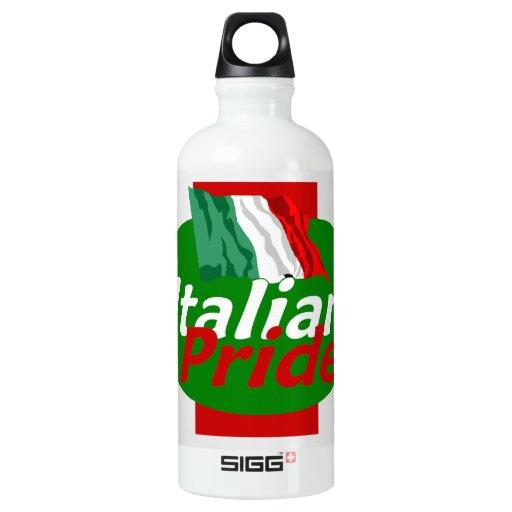 ORGULLO ITALIANO