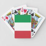 Orgullo italiano baraja
