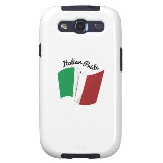 Orgullo italiano samsung galaxy s3 coberturas