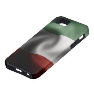 Orgullo italiano iPhone 5 Case-Mate protectores