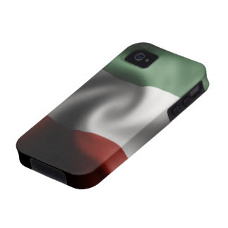 Orgullo italiano vibe iPhone 4 funda