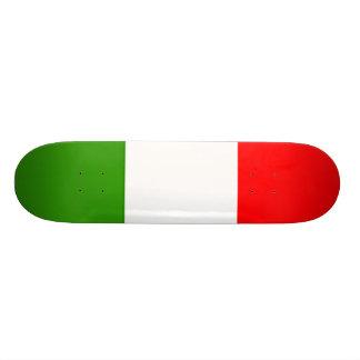"""Orgullo italiano patineta 7 3/8"""""""