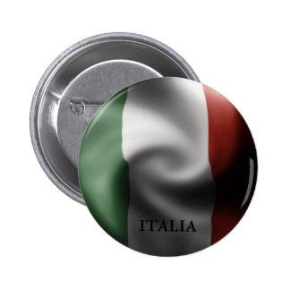 Orgullo italiano pin