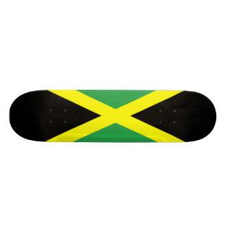 Orgullo jamaicano patin