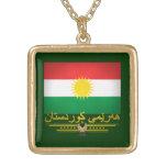 """Orgullo kurdo 2"" Grimpolas Personalizadas"