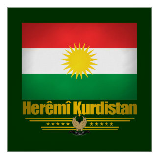 """""""Orgullo kurdo """" Impresiones"""