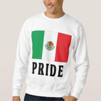 Orgullo mexicano sudadera