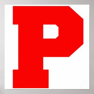 Orgullo P Red.png de la letra Póster