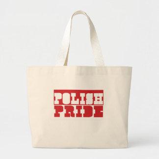 Orgullo polaco bolsa