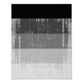 Orgullo recto distressed.png posters