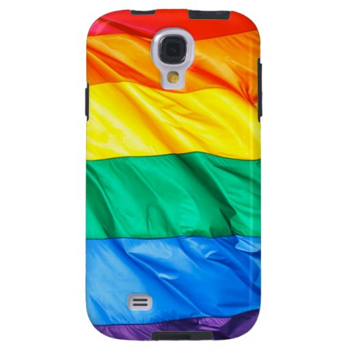 Orgullo sólido - primer de la bandera del arco iri