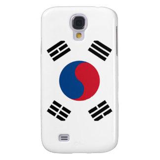 Orgullo surcoreano samsung galaxy s4 cover