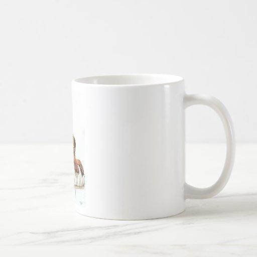 Orgullo Taza De Café
