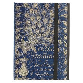 Orgullo y cubierta de libro de la edición del pavo