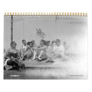 Orgullo Calendario