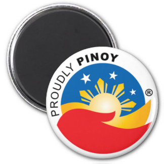 Orgulloso imán del funcionario de Pinoy