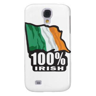 Orgulloso irlandés del 100% ser irlandés