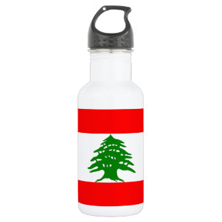 Orgulloso libanés - orgulloso ser libanés - Líbano