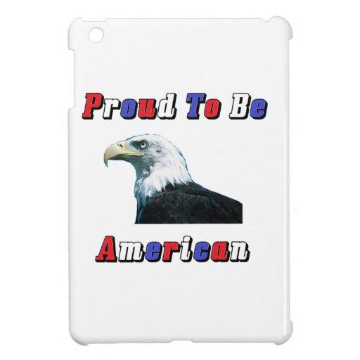 Orgulloso ser americano
